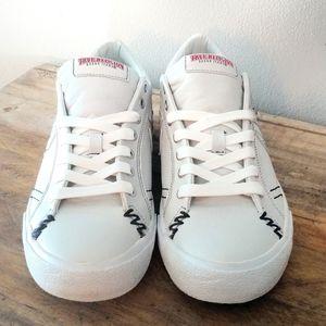 Men's True Religion Leather Sneakers